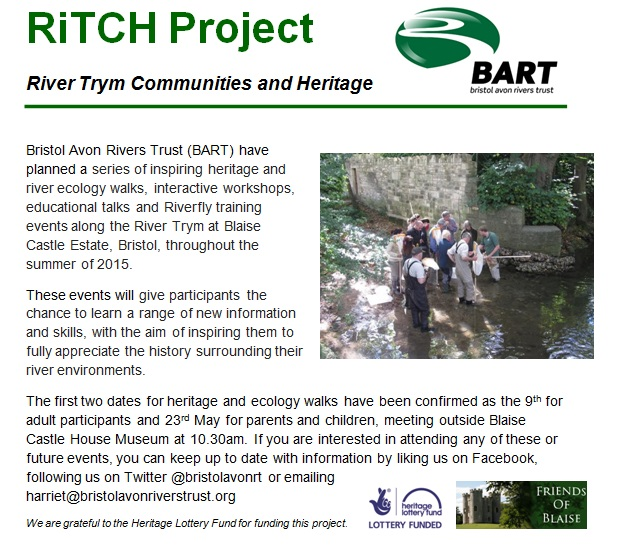 RiTch Project Bulletin