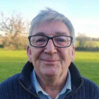 Ian Mock, Chairman