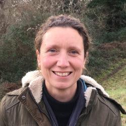 Jess Grant, Aquatic Ecologist