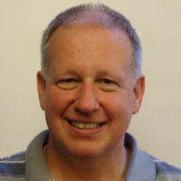 Dr Chris Whitlow