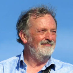 Professor Richard Skeffington2